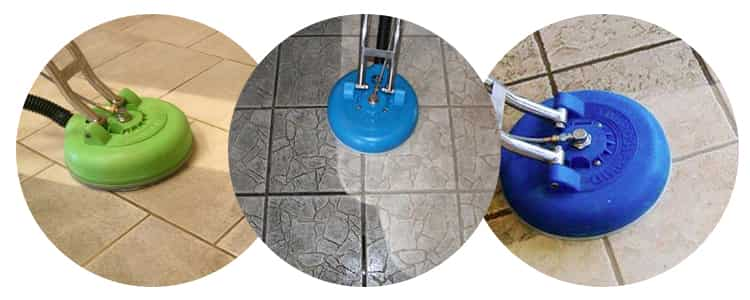 Tile And Grout Cleaning Gosnells